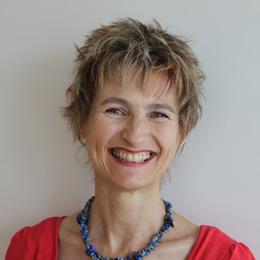 Ursula Schlegel Keller