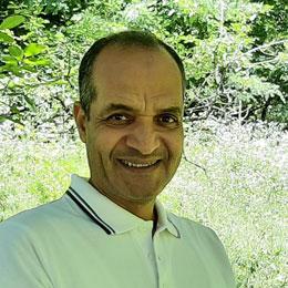 Mamdouh Khalil