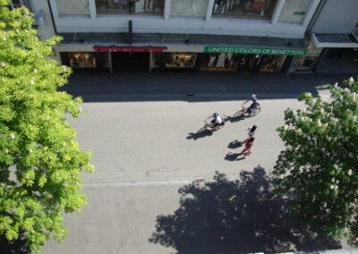 Badstrasse, Zentrum für Wohlbefinden, Baden